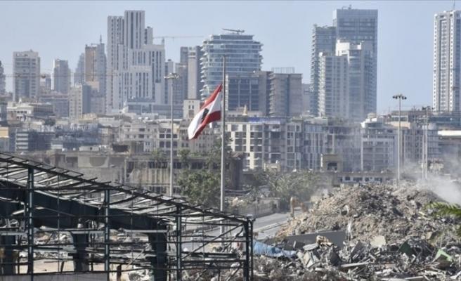 Lübnan zorlu geçen 2020 yılında ekonomik ve siyasi sorunlarla boğuştu