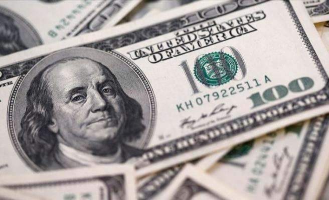 Merkez Bankası'nın kararı sonrası dolar düştü