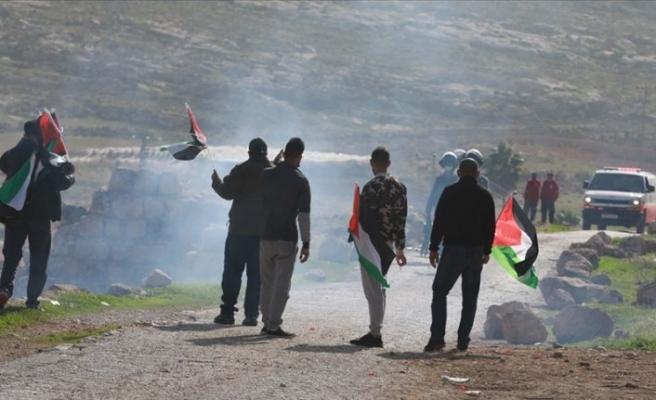 Merzuki: Allah'tan başka hiçbir yardımcın kalmadı ey Filistin!
