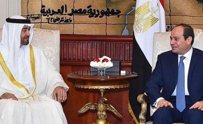 Mısır ve BAE liderleri, Fas'ın İsrail'le ilişkileri normalleştirme kararından memnun