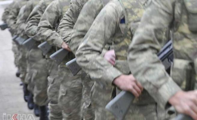 MSB'den asker sevkleriyle ilgili  açıklama