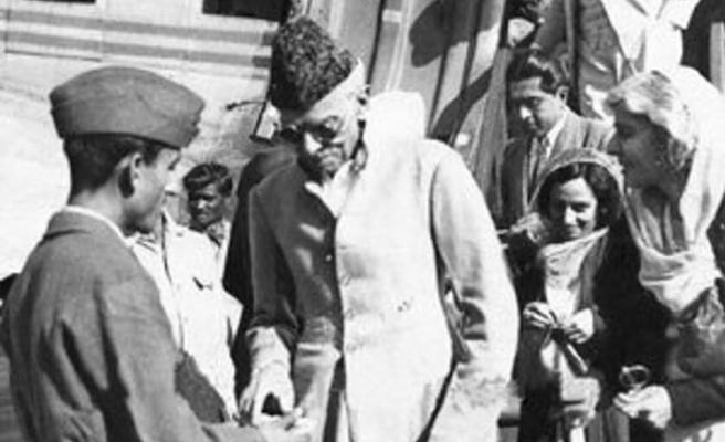 Pakistan'da kurucu lider Muhammed Ali Cinnah 144'üncü doğum yılında anılıyor