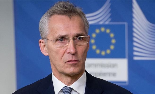 NATO, ABD'nin yaptırım kararına karşı çözüm çağrısı yaptı