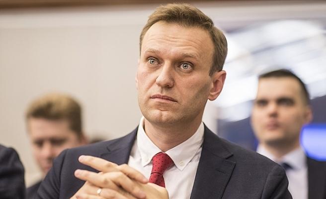 Rus muhalif Navalnıy, nasıl zehirlendiğini Rus ajanını kandırarak öğrenmiş