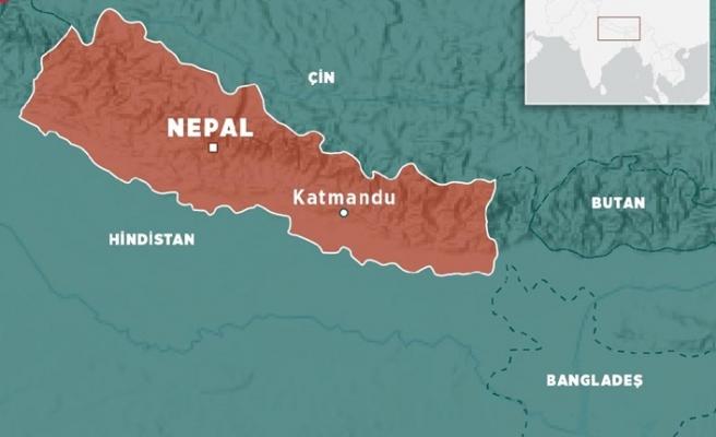 Nepal'de Devlet Başkanı Bhandari, parlamentoyu feshetti