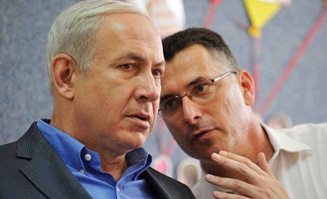 Netanyahu'nun rakibi Saar, yeni bir parti kurmaya karar verdi
