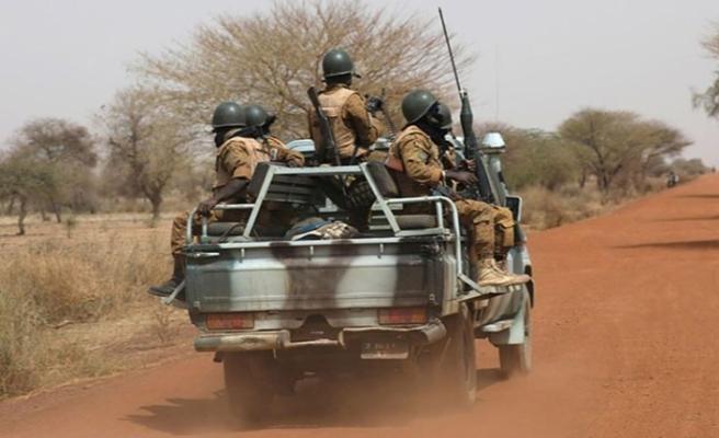 Nijer'de terör saldırısının ardından 3 günlük yas ilan edildi