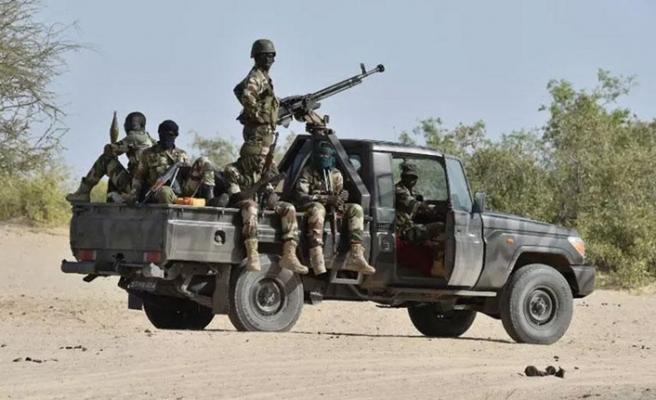 Nijer'de terör saldırısı: 27 ölü