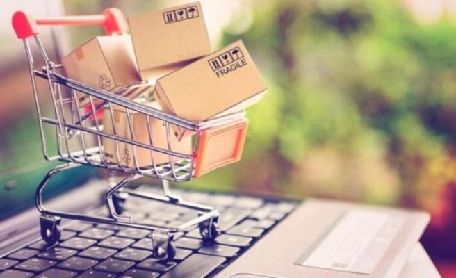 Online alışveriş 2.5 kat arttı