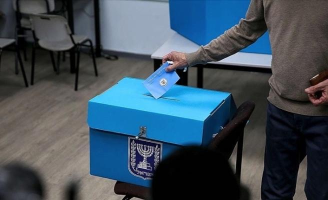 İsrail'de parlamento feshedildi, erken seçime Mart'ta