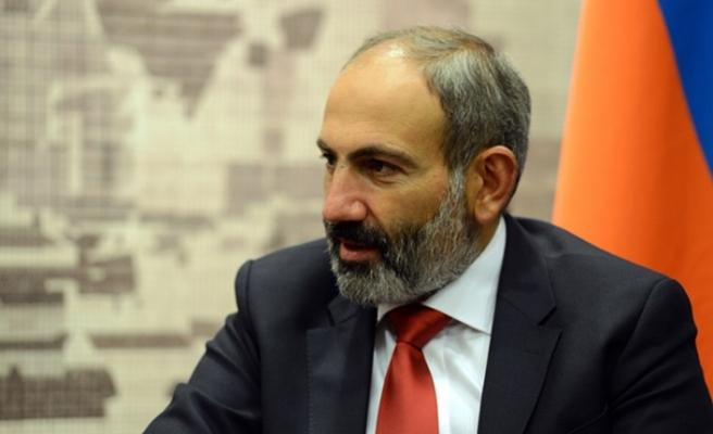 Paşinyan, Karabağ yenilgisinden 'Rusya'yı sorumlu tuttu