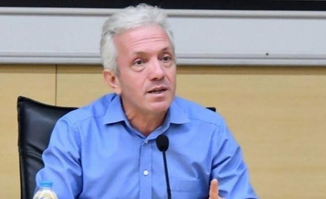 Prof. Dr. Ebubekir Sofuoğlu'na resen soruşturma