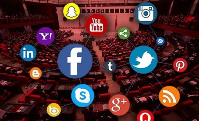 Sosyal medya devlerine reklam yaptırımı yolda