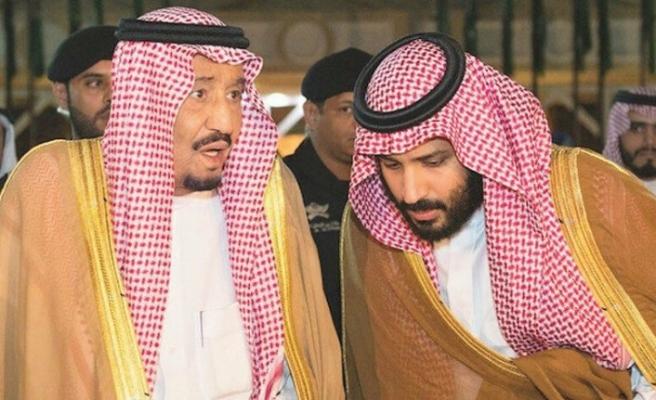 Riyad yönetimi ve Zayed arasında ipler koptu