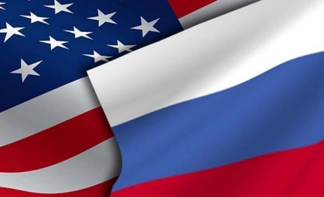 Rusya'dan bir misilleme de ABD'ye!