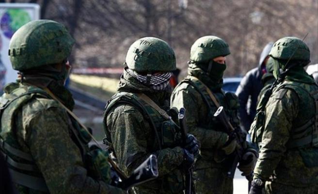 Rusya ve Özbekistan ortak tatbikat düzenledi