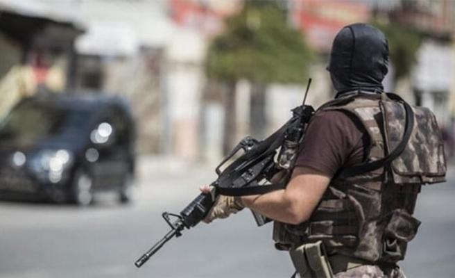 Samsun'da DEAŞ operasyonu, gözaltılar var