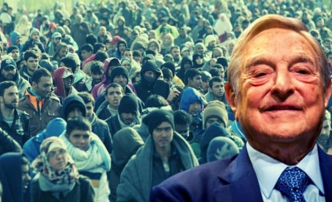 Soros'un göçmen planına Victor Orban'dan red