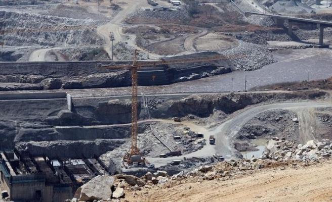 Sudan ile Etiyopya arasında baraj anlaşmazlığı