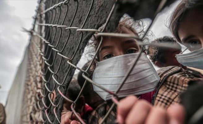 BM: Suriye'de büyüyemeyen çocukların sayısında artış var