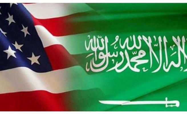 Suudi Arabistan ABD'den 478 milyon dolarlık güdümlü füze aldı
