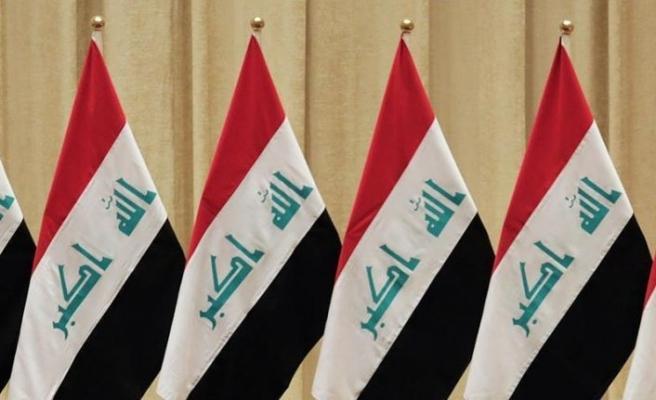 Suudi Arabistan Bağdat'a ataşelik açtı
