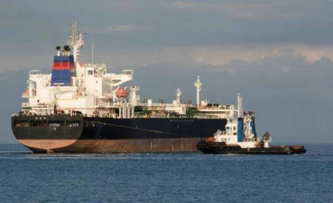 Suudi Arabistan'da petrol tankerine saldırı