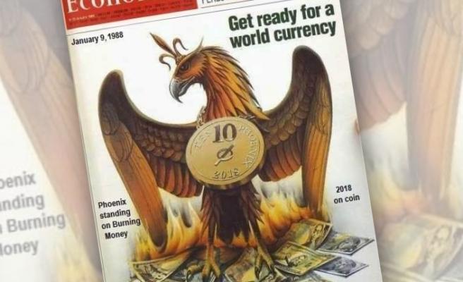 Tarihte bugün (11 Aralık): Bitcoin hakkında dikkat çeken kapak