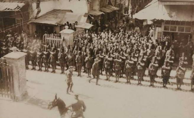 Tarihte Bugün (17 Aralık): Anadolu için karanlık dönem başladı