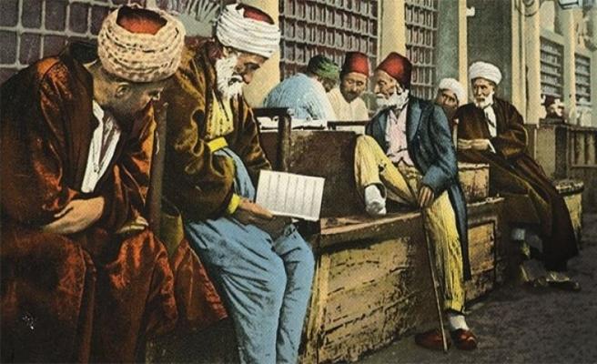 Tarihte Bugün (16 Aralık): Türkiye'de ilk kitap basıldı