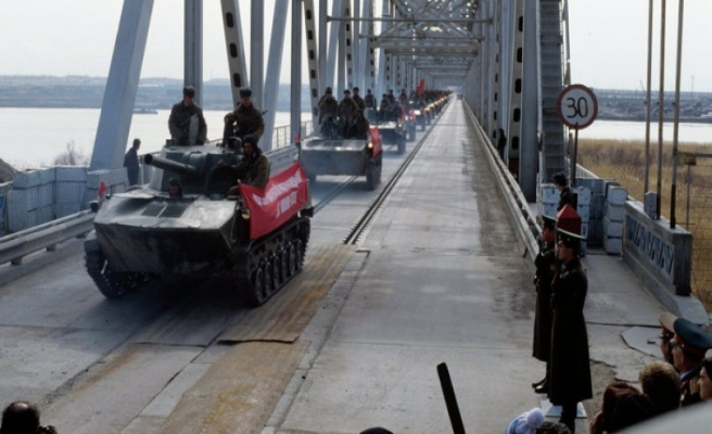 Tarihte Bugün (18 Aralık): Afganistan için karanlık çağ başladı
