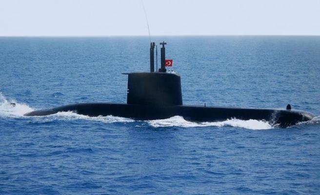 Tarihte Bugün (18 Aralık): İlk Türk denizaltısının yapımına başlandı