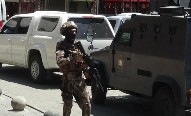 Şanlıurfa'da terör eylemi son anda önledi