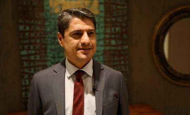 TİKA, Musul için düzenlenecek konferansa Türkiye ev sahipliği yapabilir