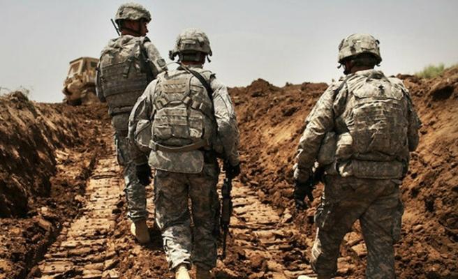 Trump, Somali'deki ABD askerlerinin çoğunun geri çekilmesini istedi