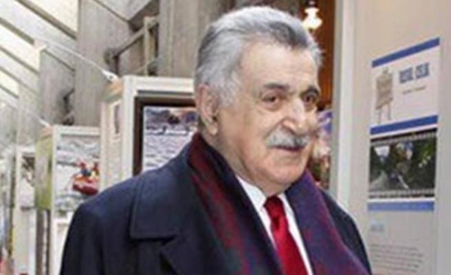 Tuncay Mataracı Kovid-19 nedeniyle vefat etti