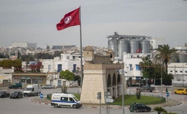 Tunus eski yönetimin Avrupa'ya kaçırdığı parasını geri getirmeye çalışıyor