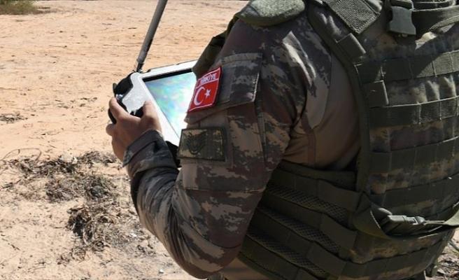 Meclis karar verdi: Türk askeri 18 ay daha Libya'da