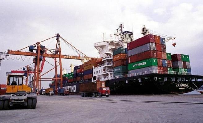 Türk gemi adamlarına Hong Kong yolu açıldı