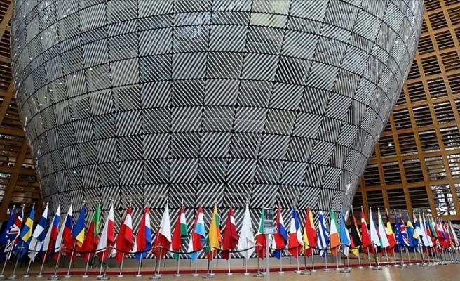 Türkiye'nin Doğu Akdeniz konferansı önerisi AB'nin gündeminde