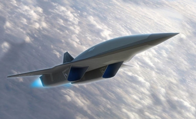 TUSAŞ'ın geliştireceği süpersonik SİHA 2021'de göklerde olacak