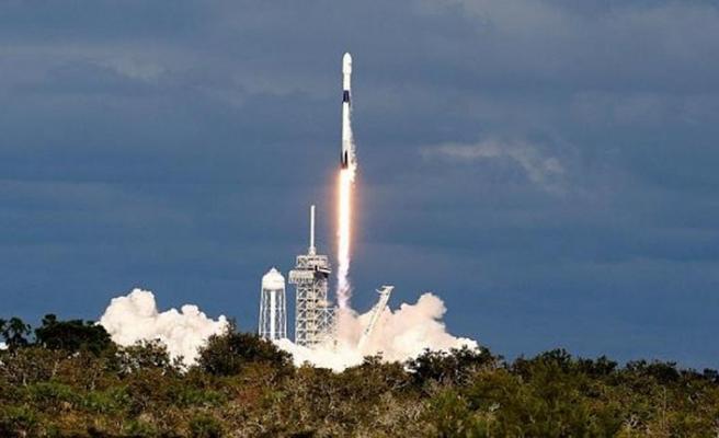 Türkiye'nin uzay yatırımlarında dev teşvik