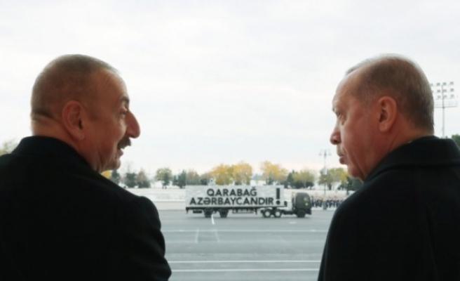 Türkiye ve dünya gündeminde bugün / 11 Aralık 2020