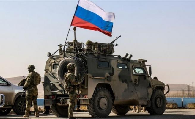 Rusya'dan kritik açıklama: Asker gönderdik