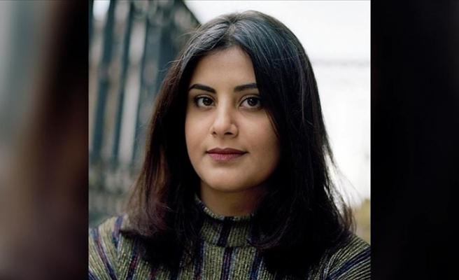 Suudi Arabistan'da tutuklu kadın aktivistin cezası belli oldu