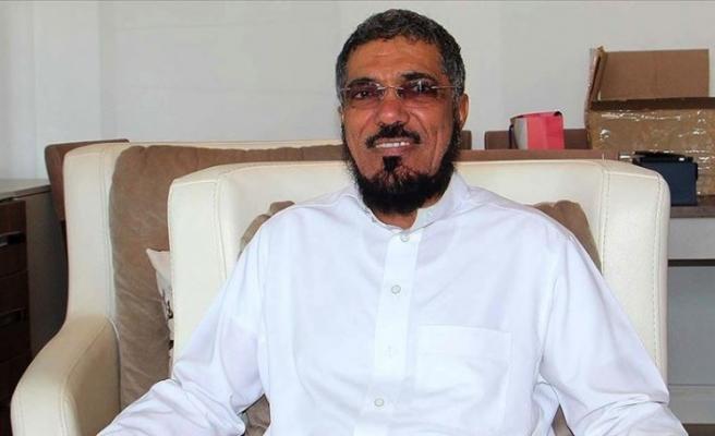 Tutuklu alim Avde'nin sağlığı kötüye gidiyor