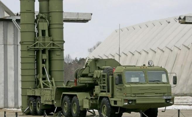 Uçak ve roketsavar C-500 sistemi için gelecek sene seri imalata başlanacak