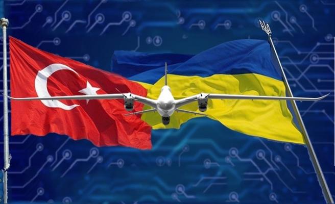Ukrayna Savunma Bakanı: Herkes Türk SİHA'larını Libya'da ve Suriye'de gördü