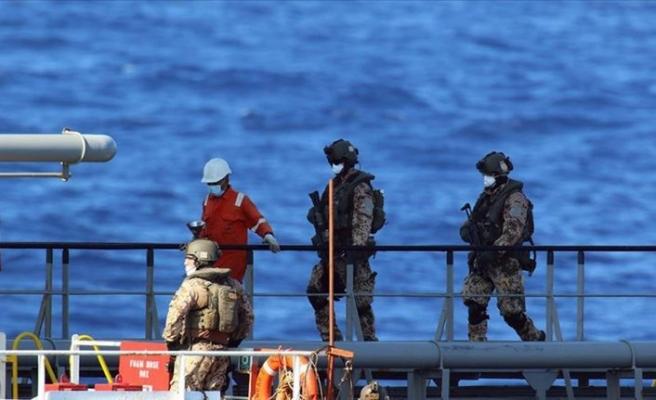 Uluslararası hukuk İrini harekâtı eyleminde neden Türkiye'den yana?