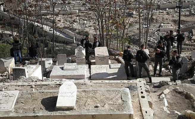 Ürdün'den İsrail'e kutsallara saygı çağrısı